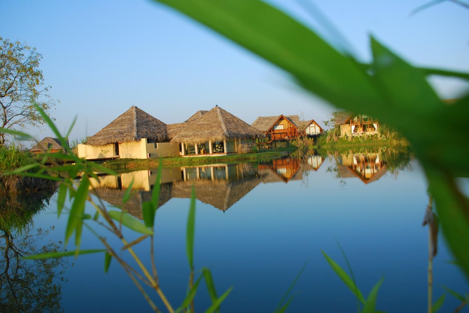 Jetwing Vil Uyana località Sigirya