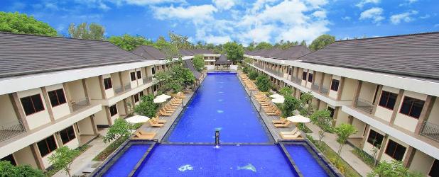 Ombak Paradise Hotel