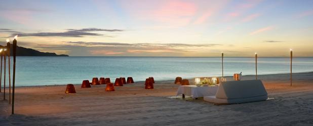 Amanpulo Resort 5*