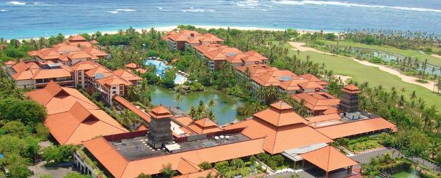 Ayodya Resort 4*sup