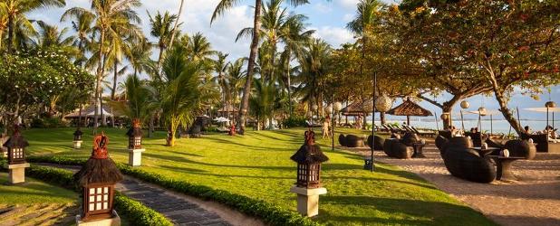 Bali Intercontinental Hotel 5*