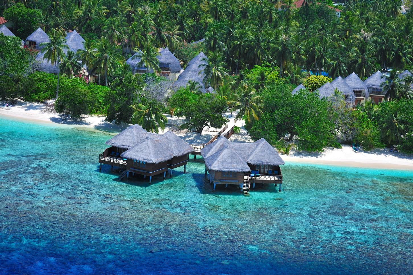 Bandos  4* - atollo di Male Nord