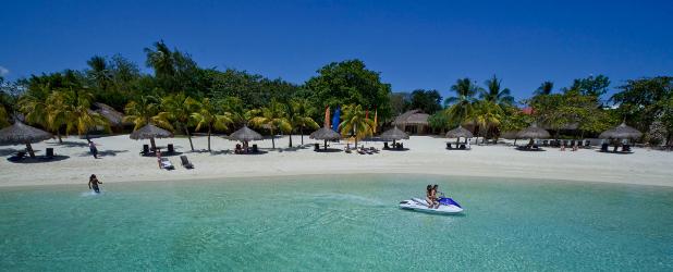 Maribago Bluewater Beach Resort 4*