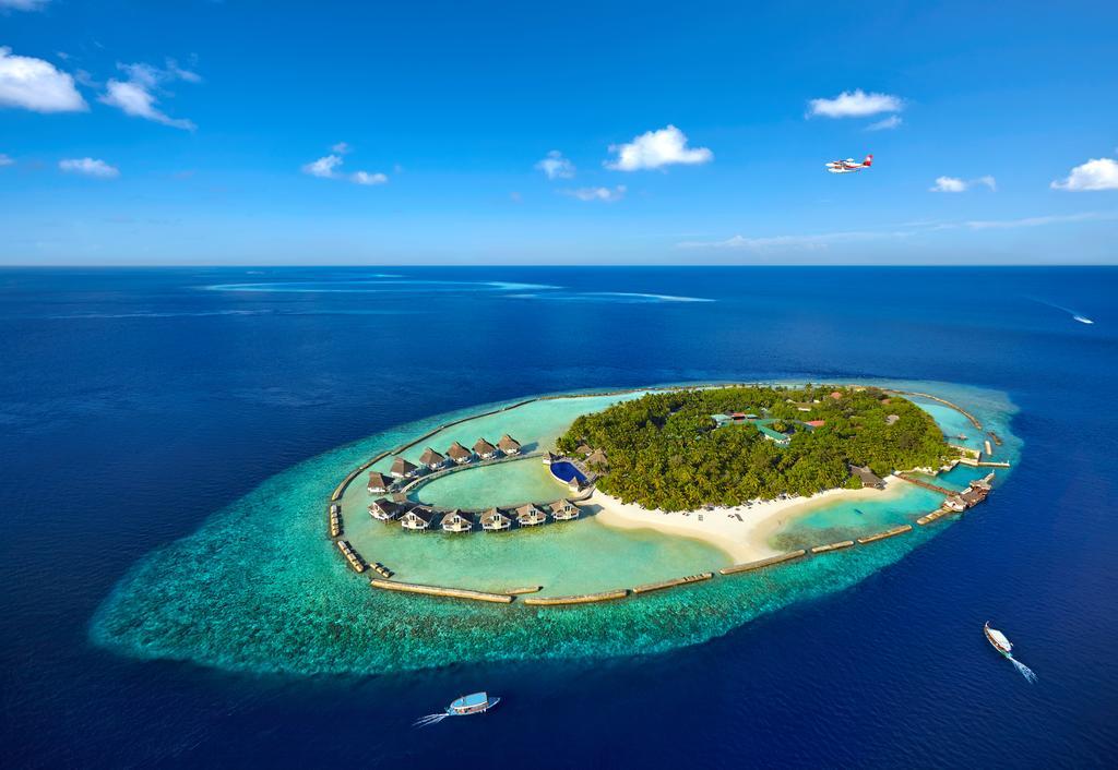 Ellaidhoo Maldives by Cinnamon Resort - North Ari Atoll