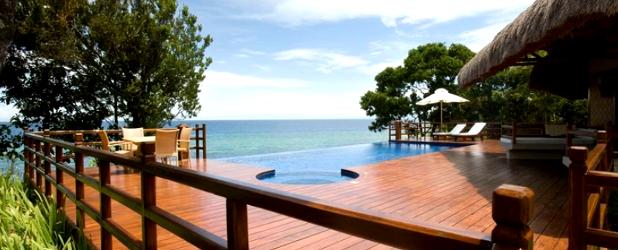Eskaya beach resort & spa 5*