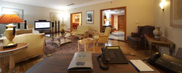 Esteglal Hotel 5*