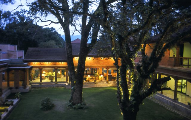 Gokarna Forest Resort Golf & SPA 4* sup
