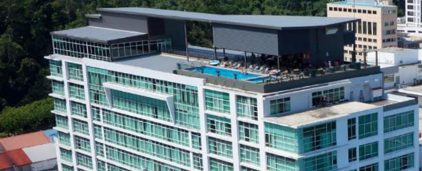 Grandis Hotel 4*