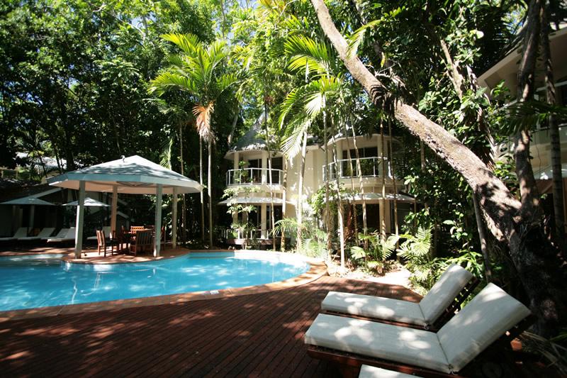 Green Island Resort 4*