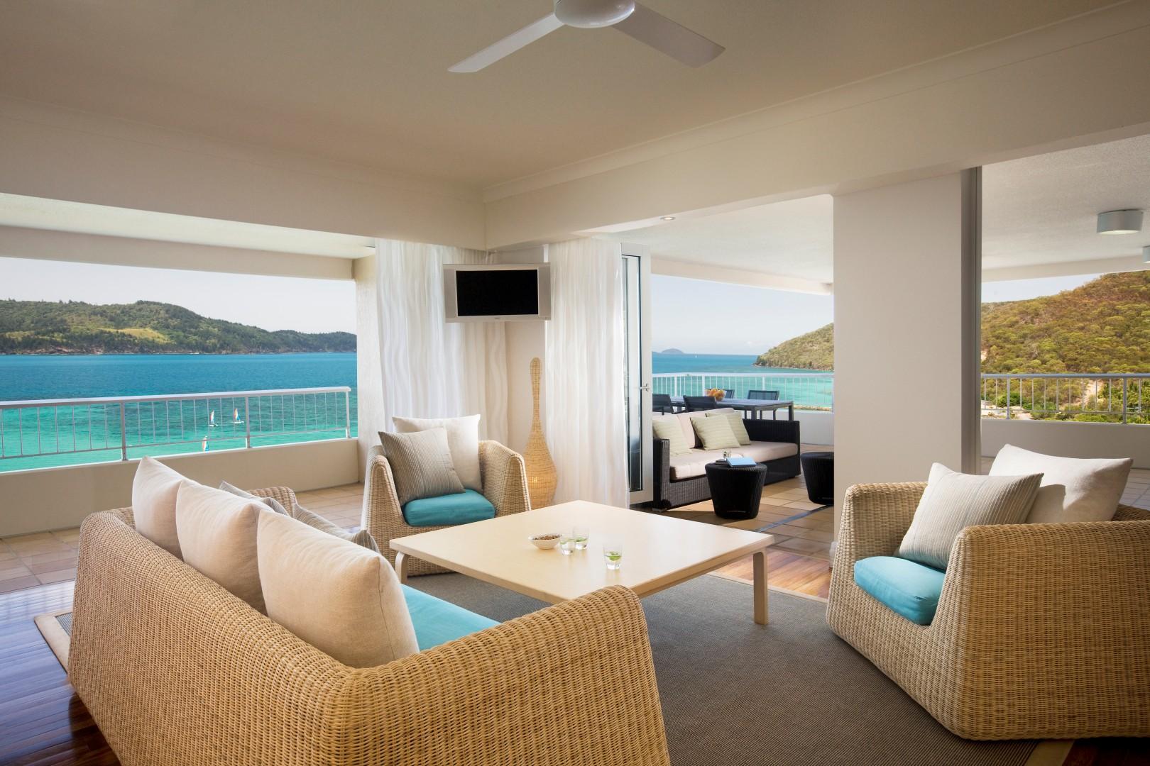 Hamilton Island Resort 4*