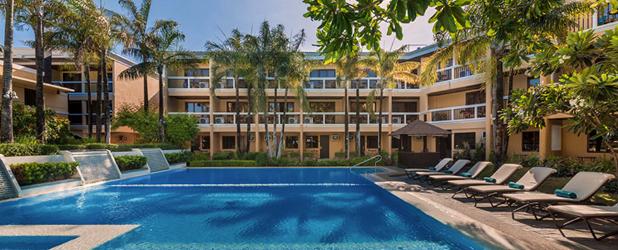 Hennan Regency Resort and Spa Boracay 4*