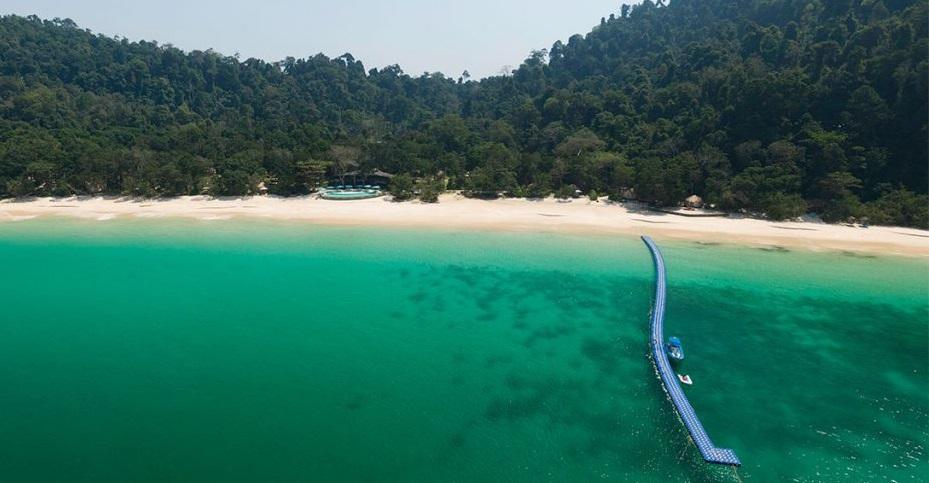 Awei Pila Resort 5*  - Mengui