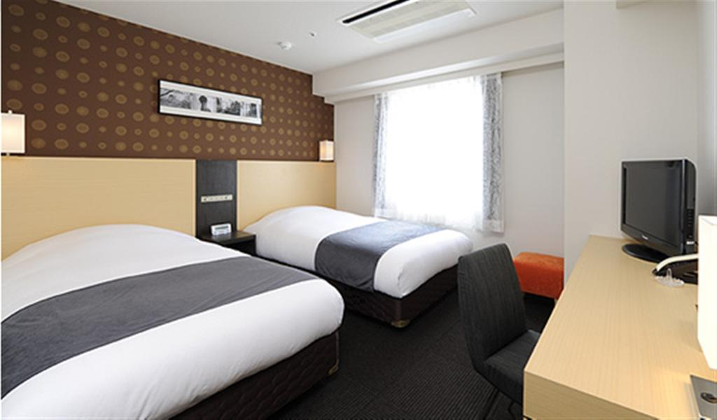 Hotel Best western Fino Shinsaibashi 3*