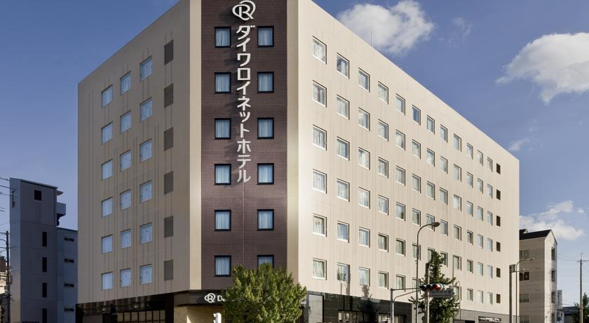 Hotel Daiwa Roynet Hachijoguchi 3*