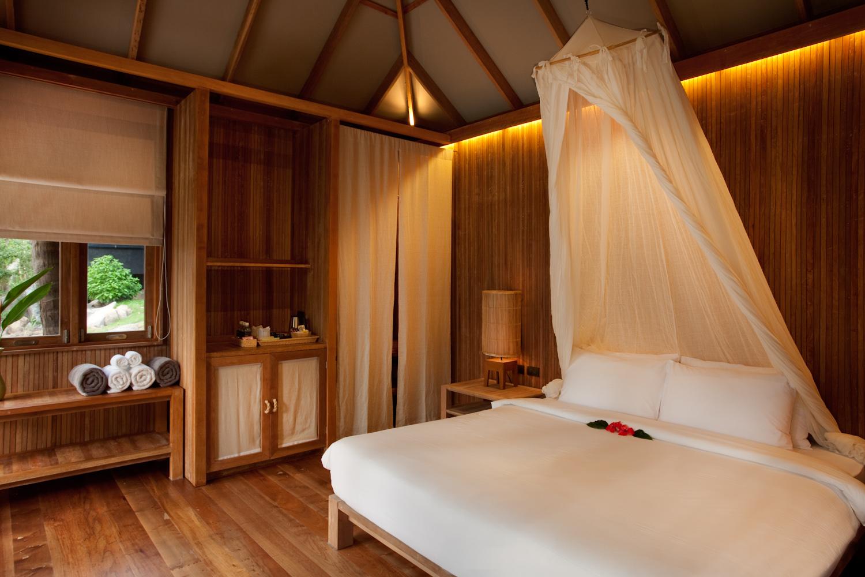 Hotel Haad Tien Beach 4*
