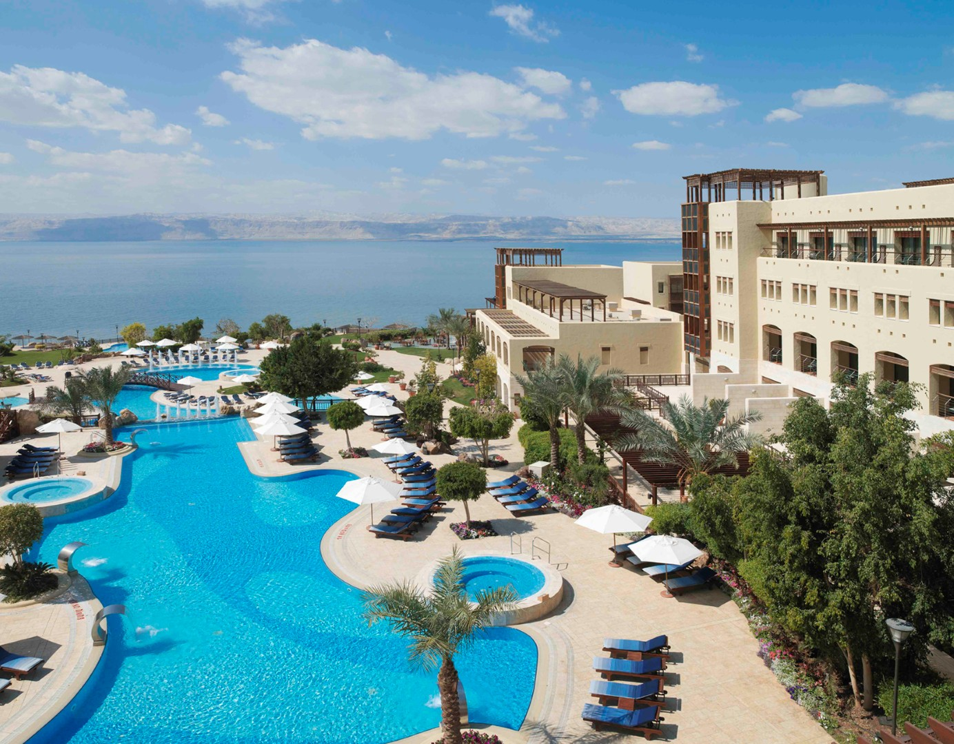 Hotel Intercontinental 5* - Aqaba