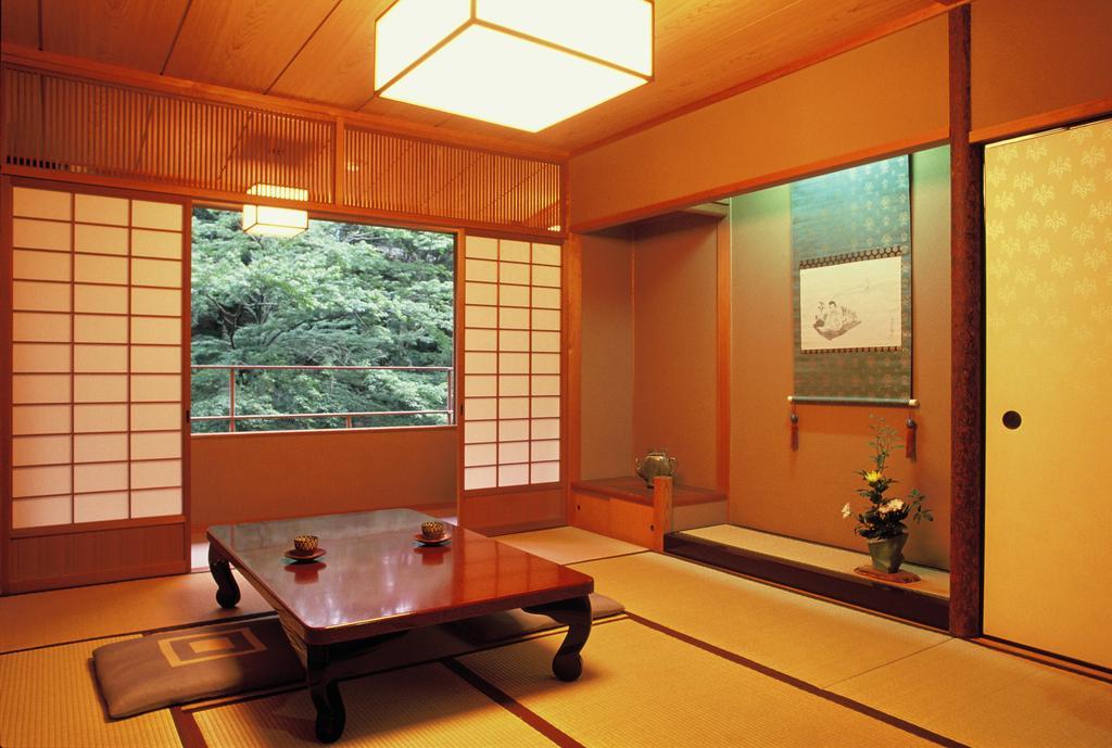 Hotel Iwaso Ryokan