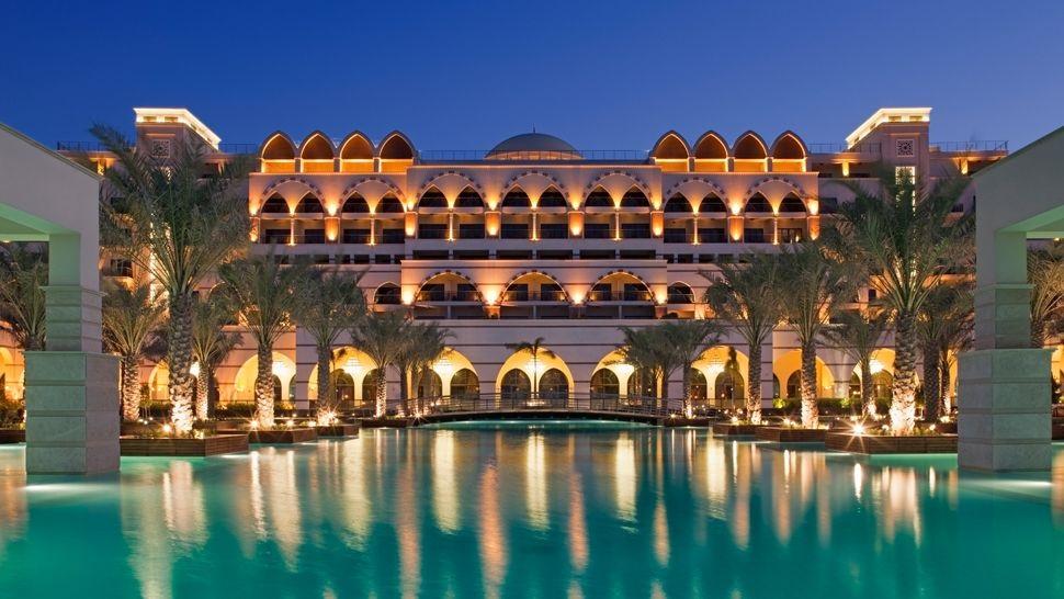 Hotel Jumeirah Zabeel Saray 5*