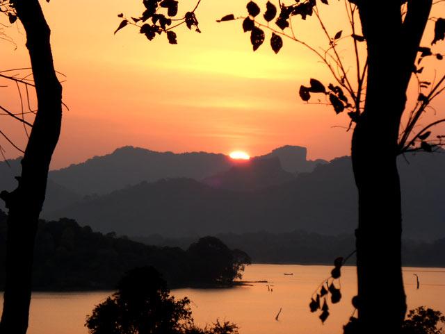 Hotel Lake Lodge vicino a Dambulla