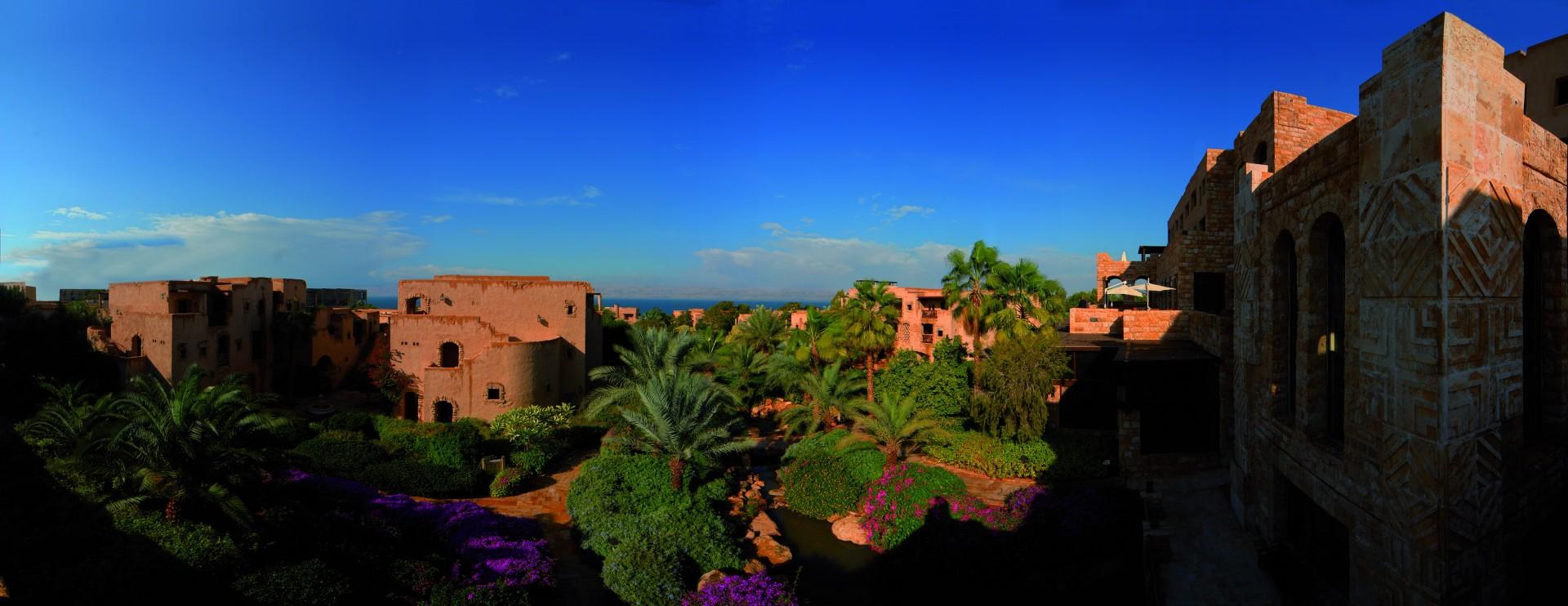 Hotel Moevenpick Resort & SPA 5* - Mar Morto