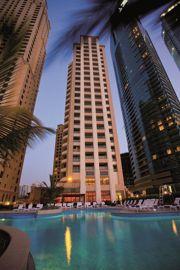 Hotel Movenpick Jumeirah 5*