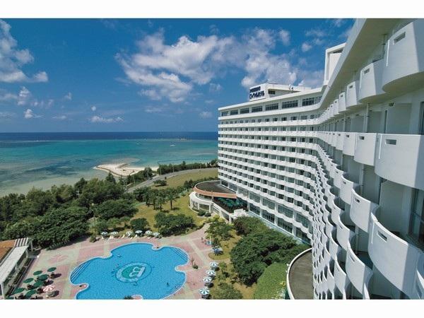Okinawa Zampamisaki Royal 3* Sup Hotel