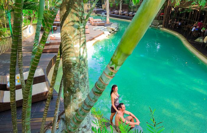 Hotel Ramada Resort 4*