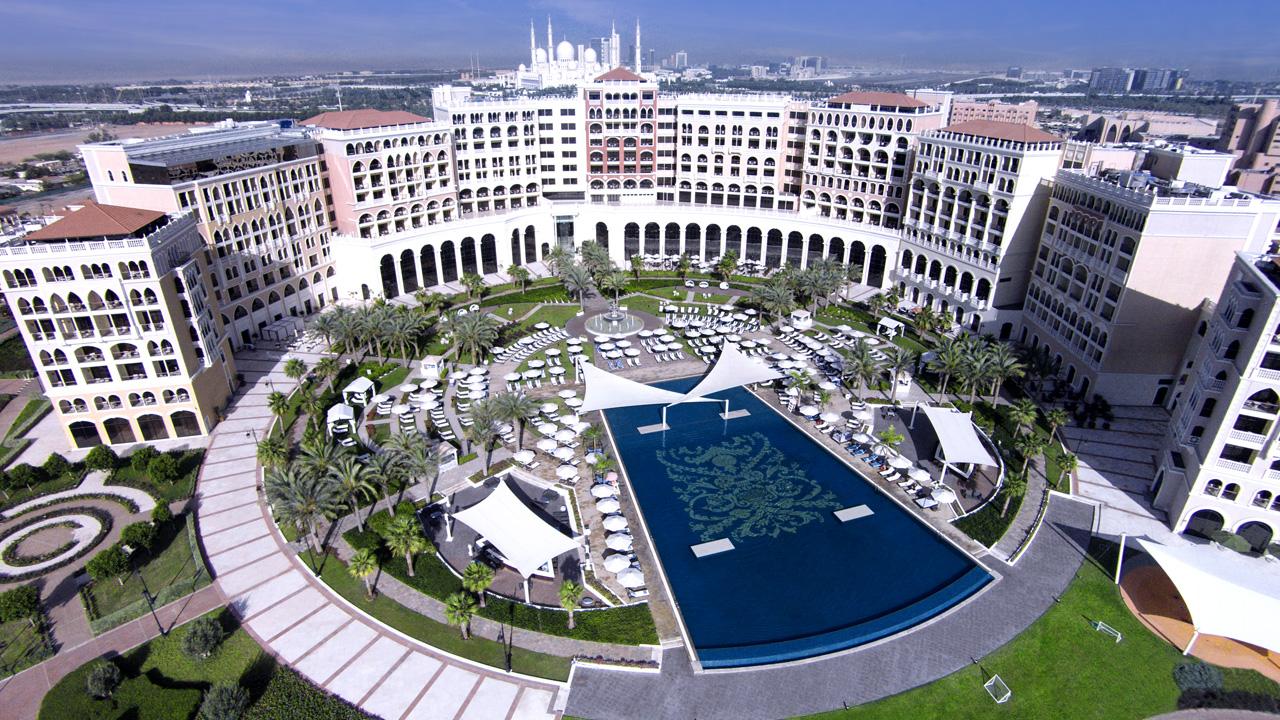 Hotel Ritz Carlton Gran Canal 5*