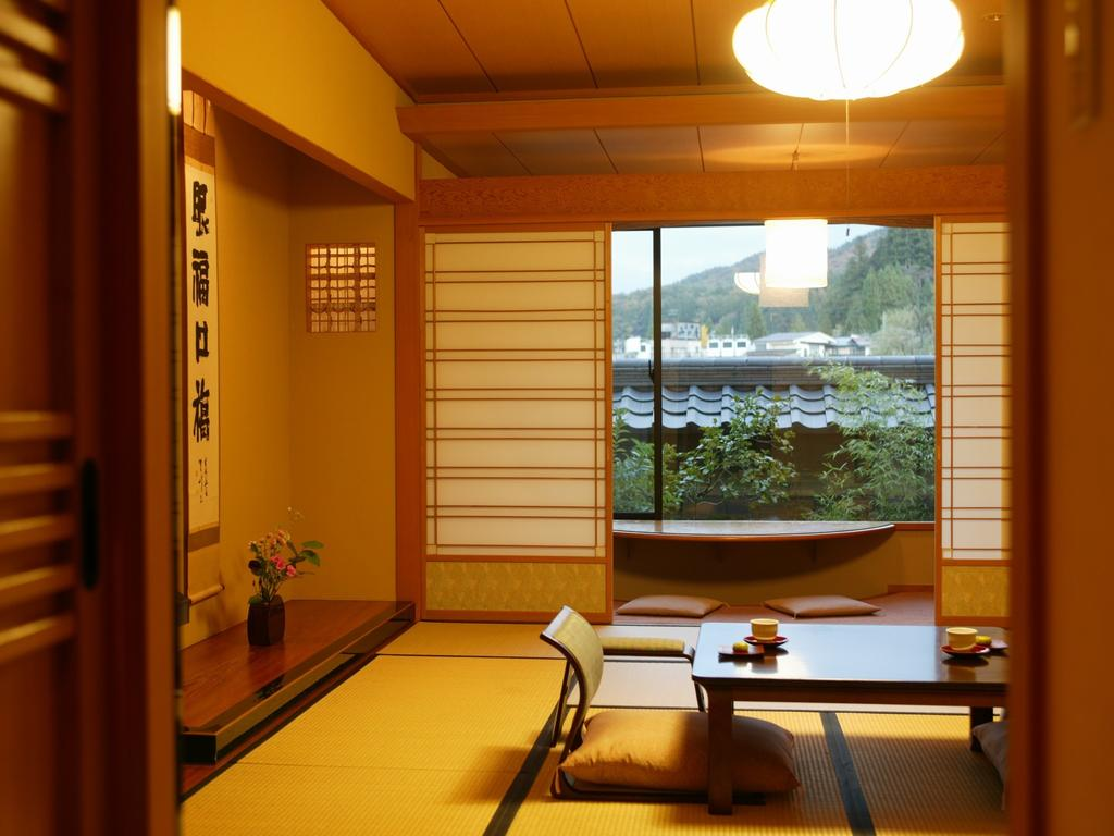 Ryokan Honjin Hiranoya Bekkan Hotel