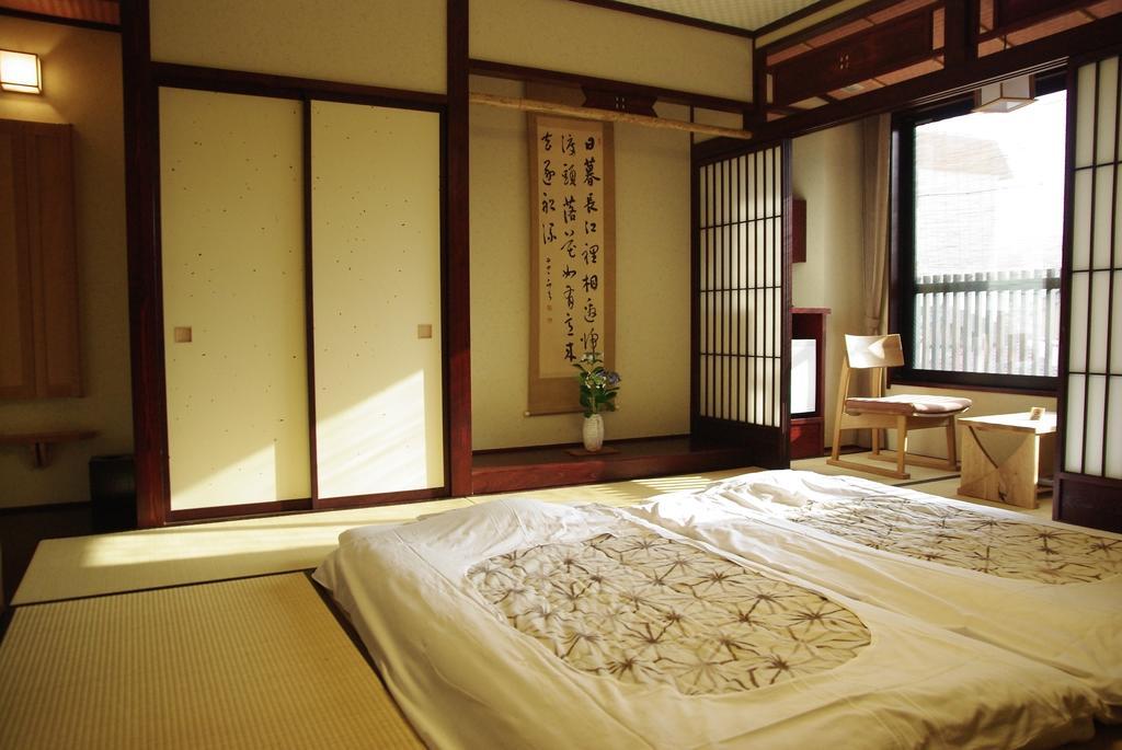 Hotel Ryokan Tanabe