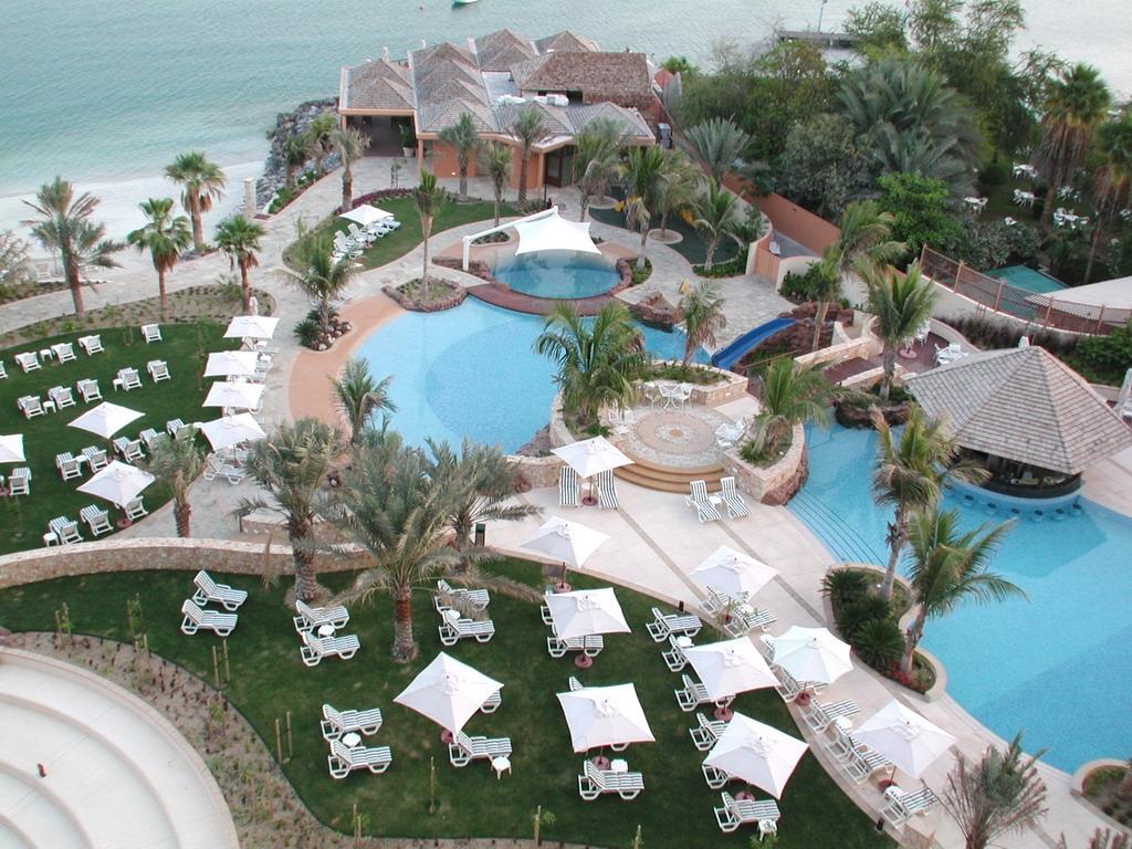 Hotel Sheraton Jumeirah 5*
