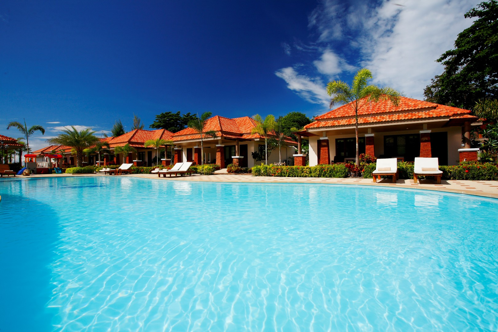 Hotel Sita Beach Resort 4*