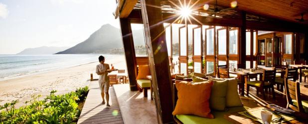 Hotel Six Senses Con Dao 5* lusso