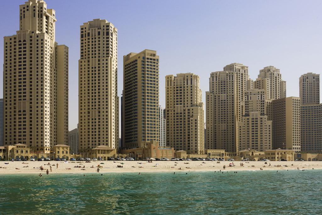 Hotel Sofitel Jumeirah 5*