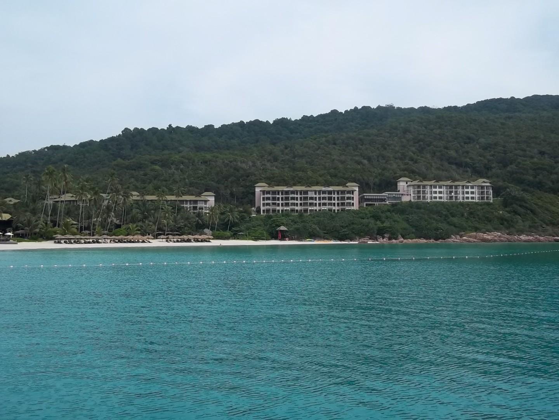 Hotel The Taaras 5*