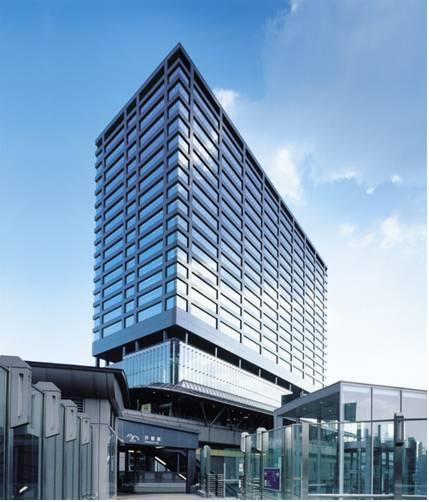 Hotel Villa Fontaine Shiodome 3*