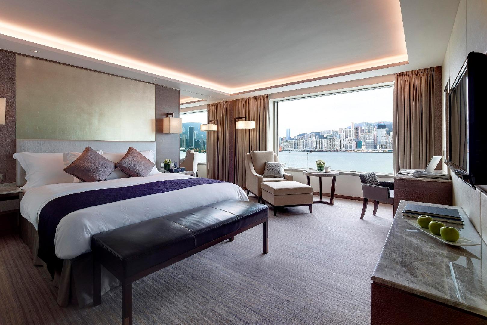 Intercontinental Grand Stanford hotel 5* - Kowloon