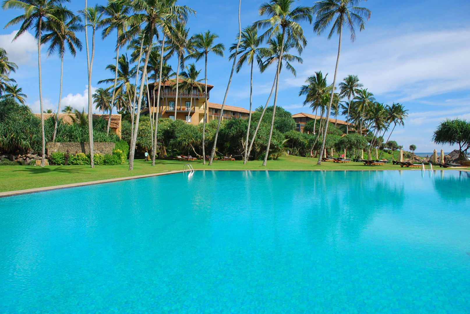 Jetwing Lighthouse Hotel 5* vicino a Galle