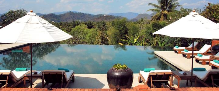 La Residence Phou Vao 5* - Belmond