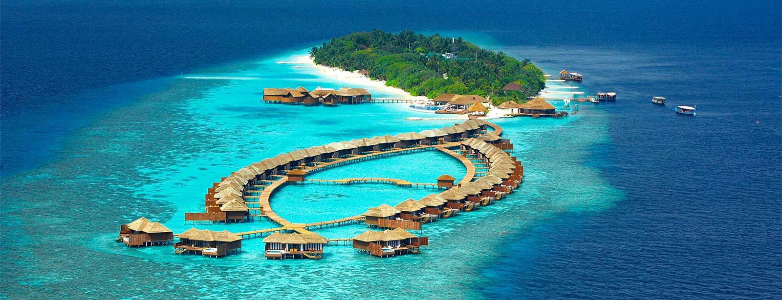Lily Beach Resort & spa 5* - Atollo Ari Sud