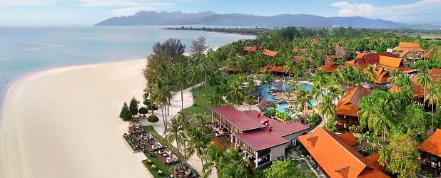 Meritus Pelangi Beach Resort and Spa 5*