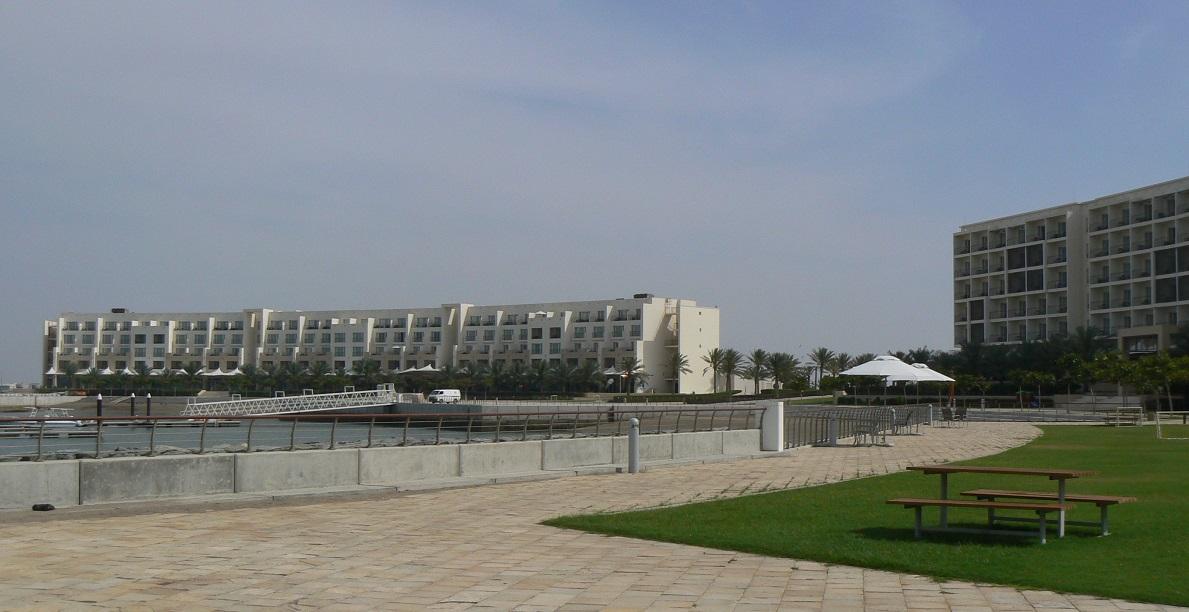 Millenium Resort 4* - Musannah