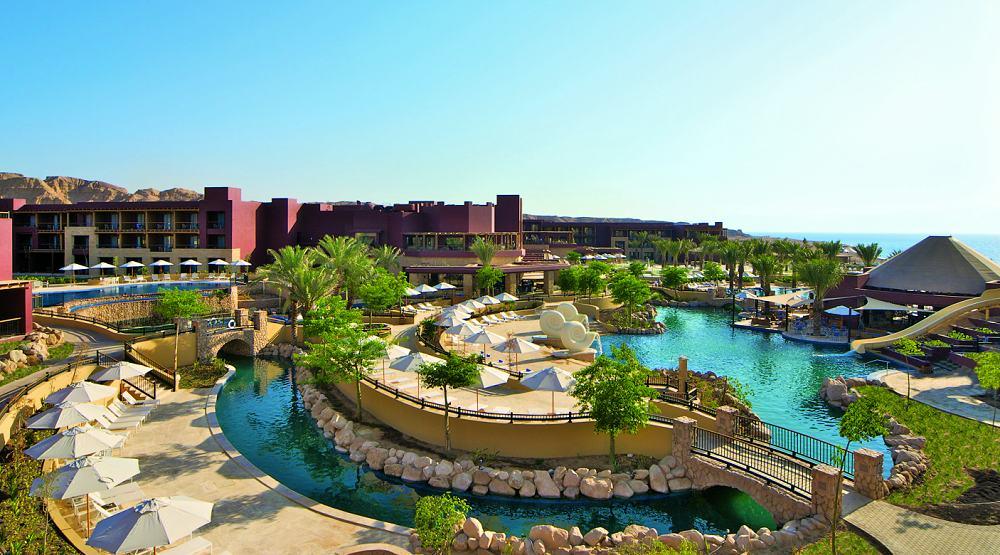Movenpick Resort & Spa Tala Bay 5*