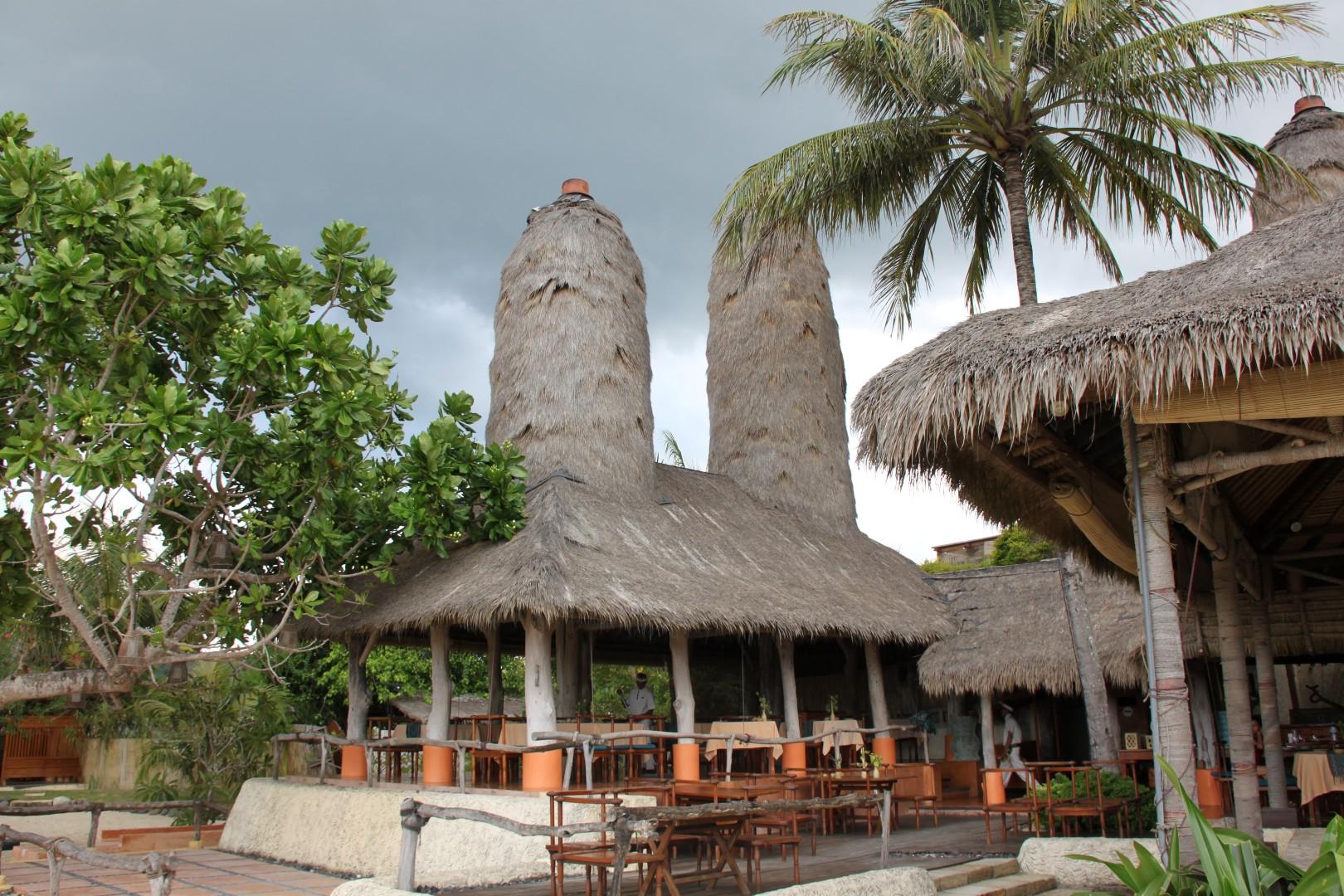 Novotel Lombok 4*