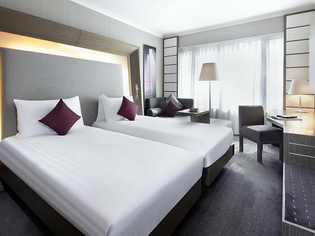 Novotel Nathan Road Hotel 4*