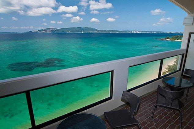 Okinawa Aj Koki Resort 4*