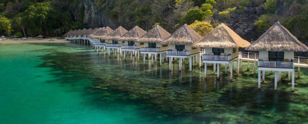 Palawan El Nido Resort 4* Apulit Island