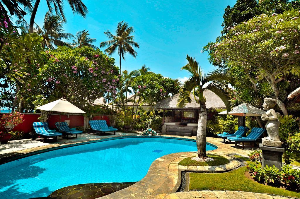 Puri Mas Boutique Resort & Spa 4*