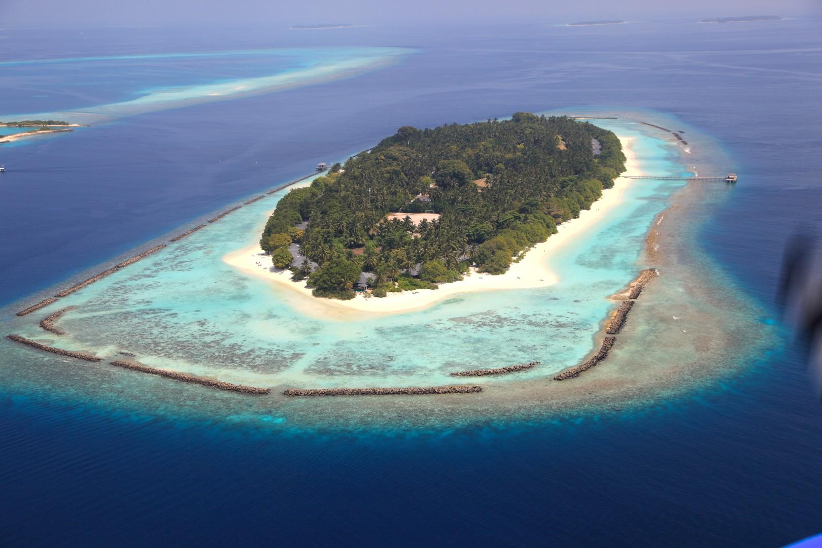 ROYAL ISLAND 5* - Baa Atoll