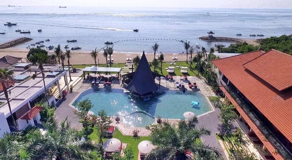 Sadara Boutique Beach Resort Hotel 4*